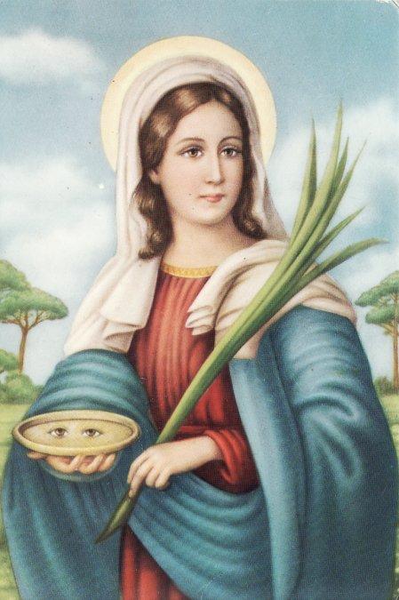 Santa Lucía (Siracusa