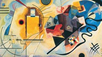 Vasili Kandinsky y la espiritualidad del arte