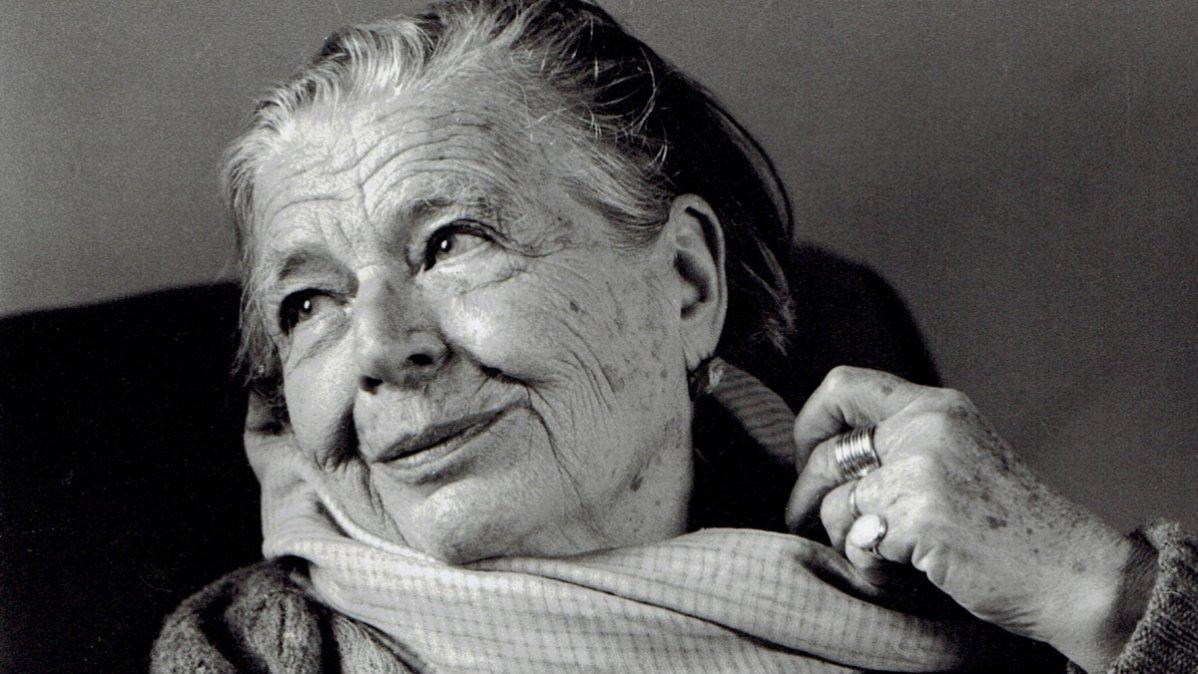 Marguerite Cleenewerck de Crayencour(8 de juniode1903 -17 de diciembrede1987)