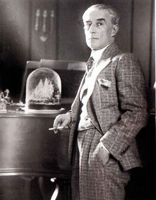 El Bolero de Ravel ya no es de Ravel