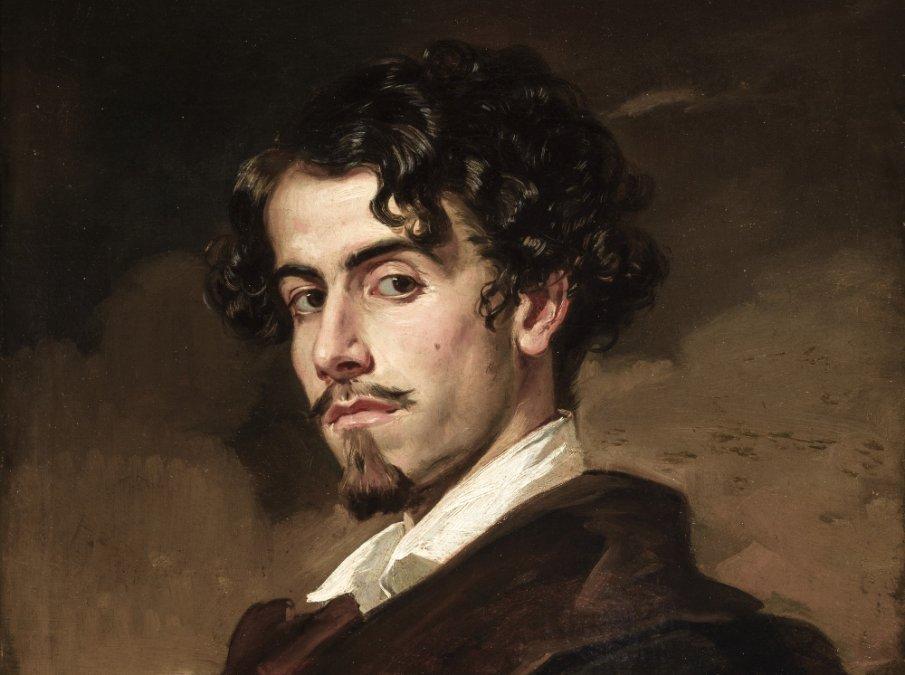Gustavo Adolfo Bécquer(Sevilla