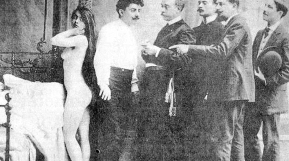 La Zwi Migdal operó entre en Buenos Aires entre el siglo XIX y XX
