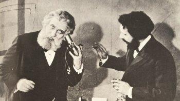 Se creó el Teléfono