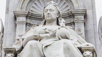 Victoriadel Reino Unido (24 de mayo de 1819 - 22 de enero de 1901).