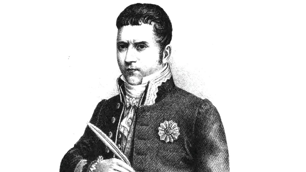 BernardoJoséMonteagudo(Tucumán