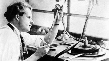 Sergei Eisenstein: una introducción