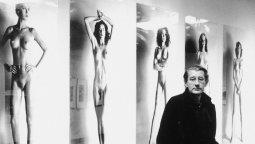 altText(Helmut Newton: Glamour y decadencia)}