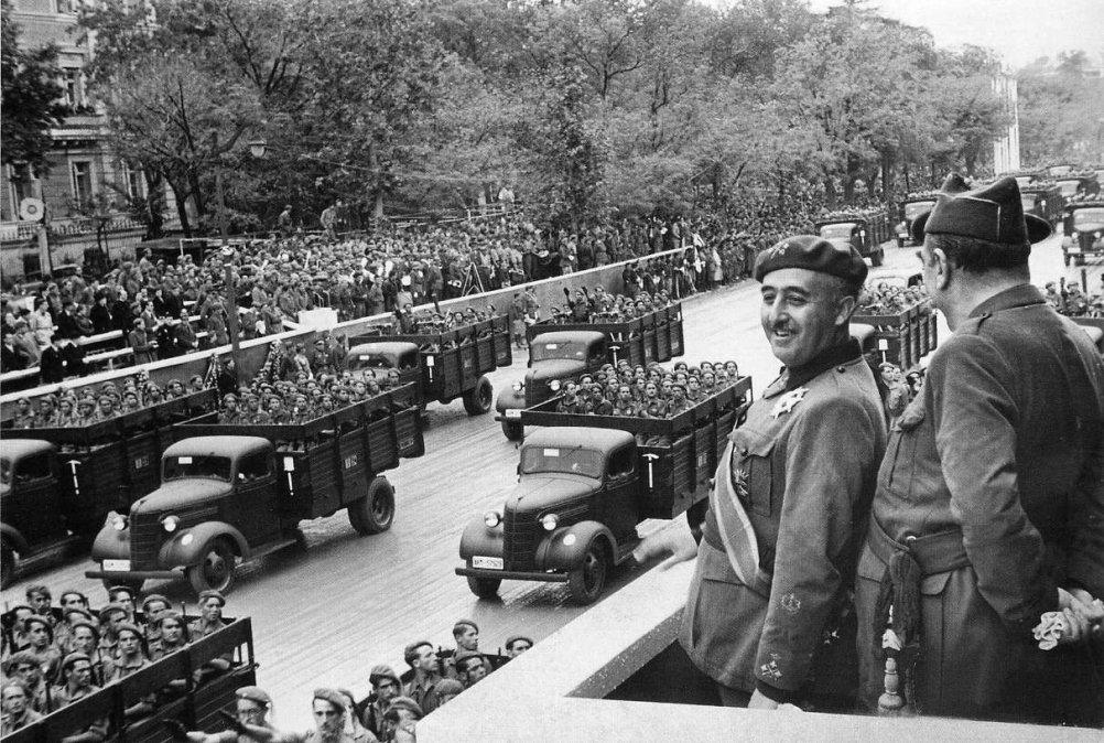 La derrota que nadie quiere recordar: A 80 años de la caída de Barcelona