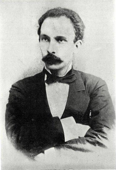 José Martí.