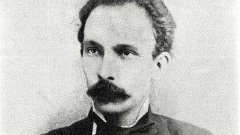 José Martí en las entrañas del monstruo