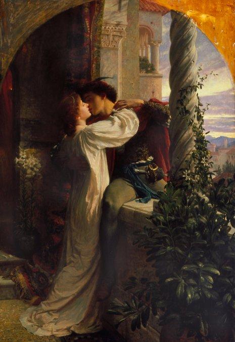 Por los caminos de Romeo y Julieta