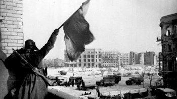 Stalingrado, el infierno helado