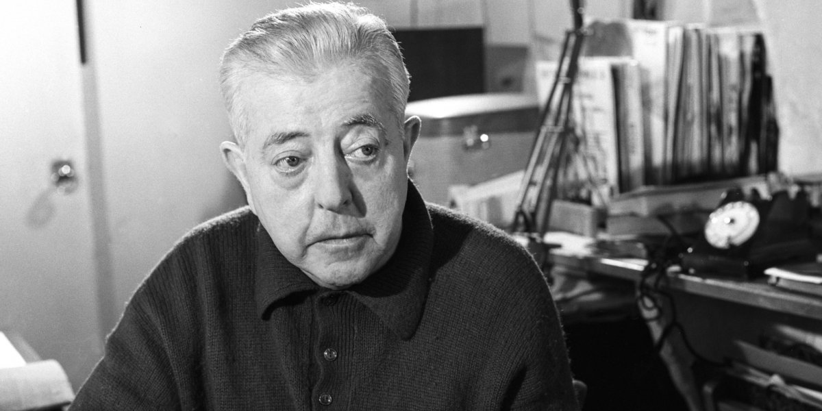 Jacques Prévert.
