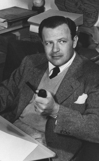 Joseph L. Mankiewicz.