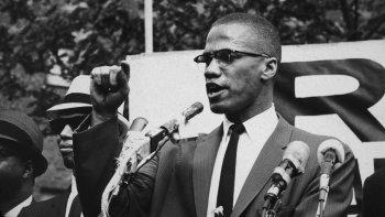 Malcolm X, la voz y el legado