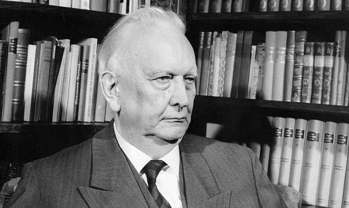 Karl Jaspers y la cuestión de la culpabilidad
