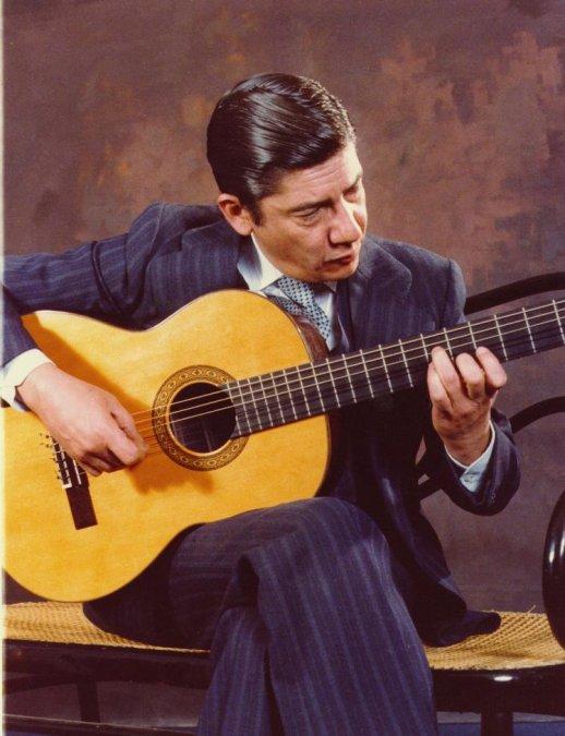Alfredo Zitarrosa.