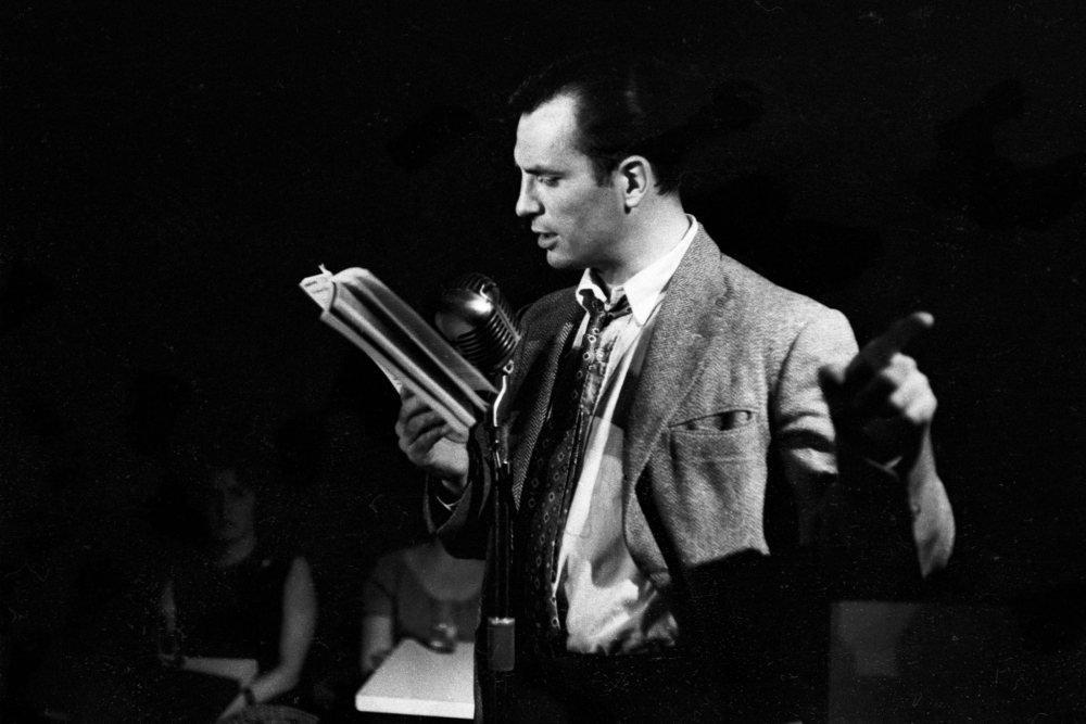 JackKerouac (1922-1969)