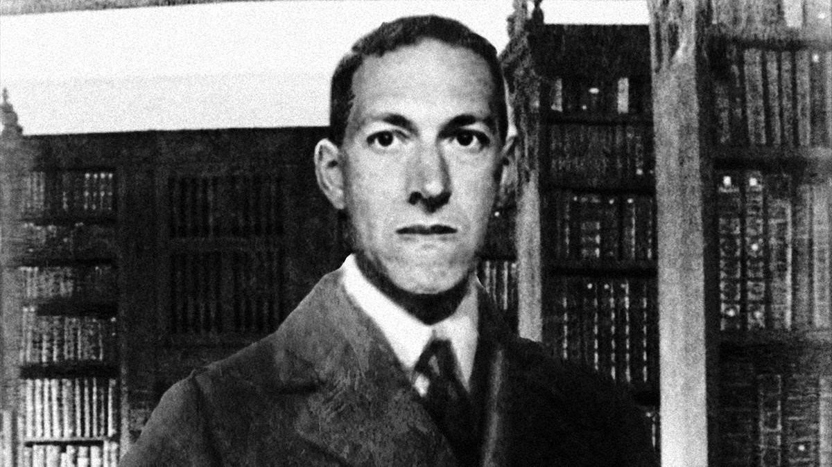 Lovecraft (1890-1937).