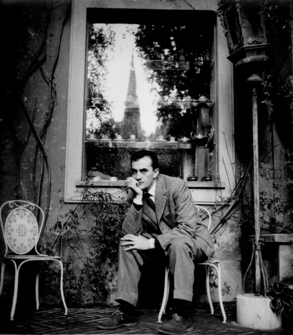 Luchino Visconti (1906-1976).