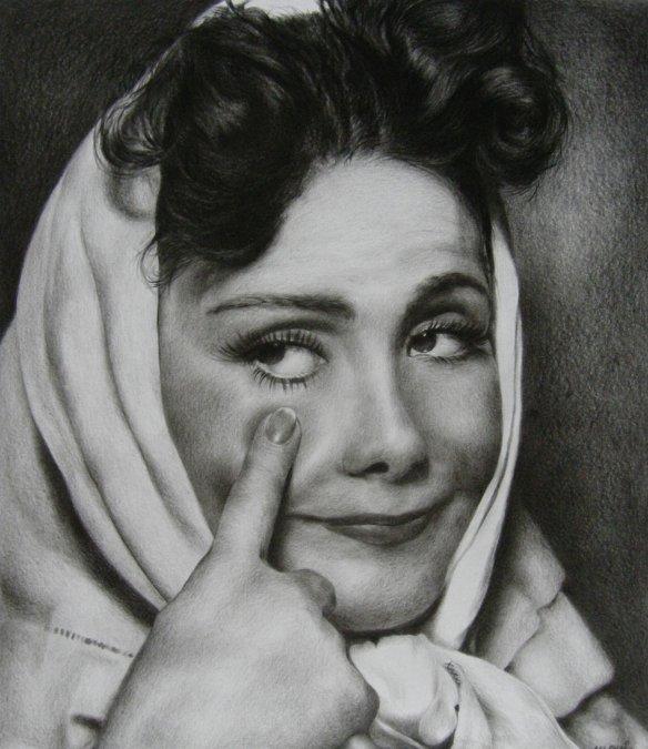 Niní Marshall, la reina de la comedia