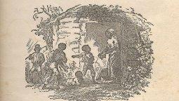 altText(«La cabaña del tío Tom» de Harriet Beecher Stowe)}