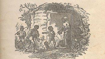 «La cabaña del tío Tom» de Harriet Beecher Stowe