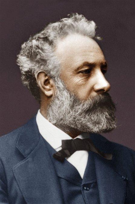 Julio Verne, el artífice de la aventura