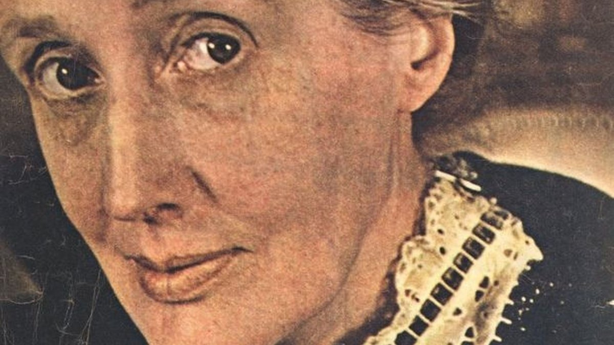 El final de Virginia Woolf
