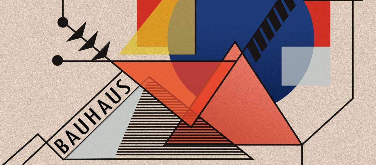 Un siglo de Bauhaus