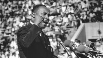 El asesinato de Martin Luther King