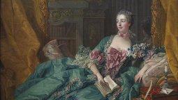 altText(Madame de Pompadour, el toque de una mujer )}
