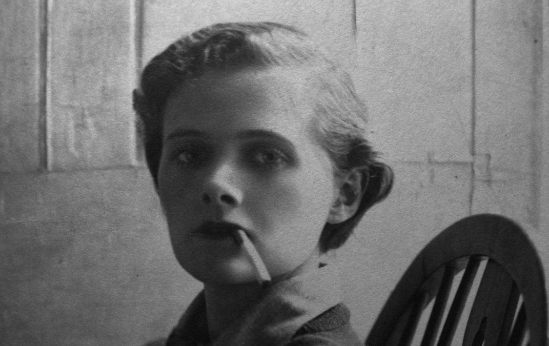 Daphne du Maurier.