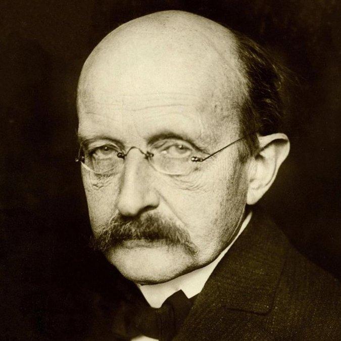Max Planck y sus aportes a la ciencia