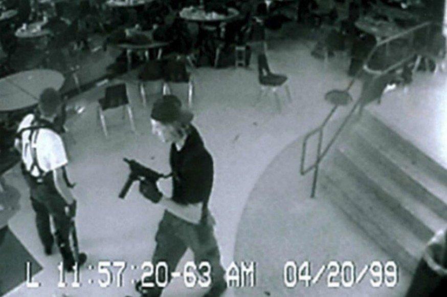 22 años de la masacre de Columbine