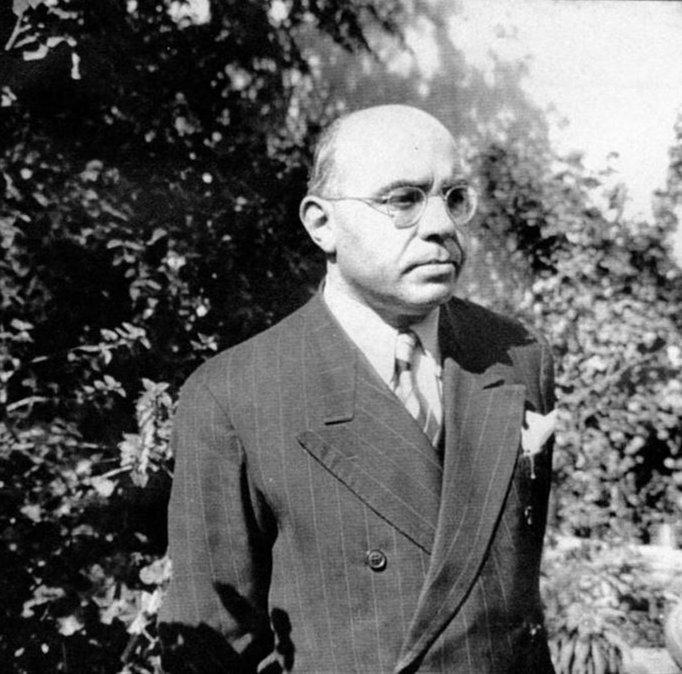 Juan Filloy.