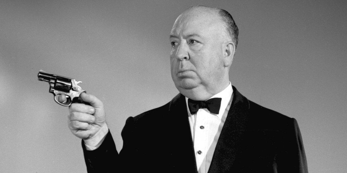 Mirando a Hitchcock