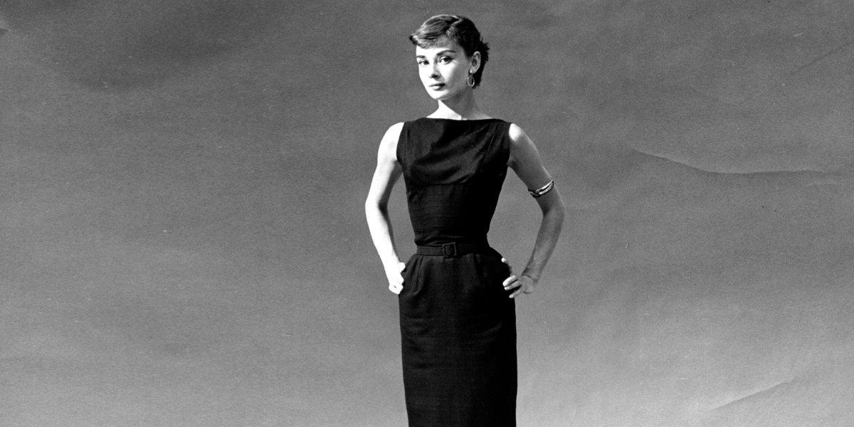 Audrey Hepburn en su papel contra los nazis