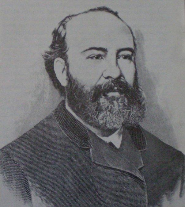 Pedro Goyena.