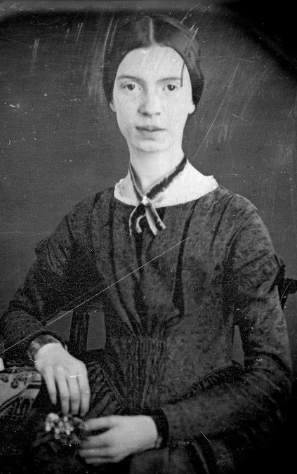 Emily Dickinson, a puertas cerradas