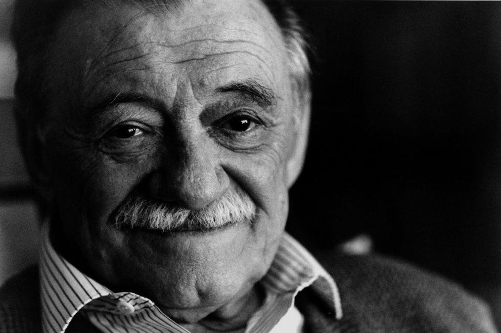 Mario Benedetti, un poeta para la revolución