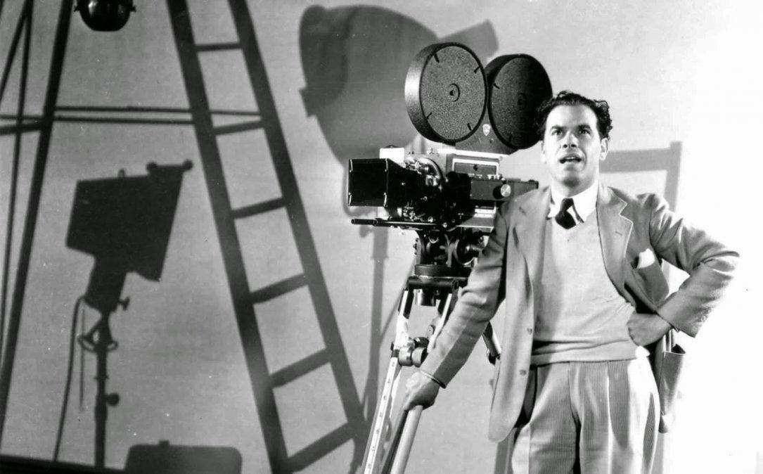 El héroe del cine americano