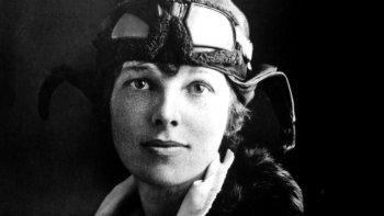El equipo que encontró el Titanic ahora va en busca del avión de Amelia Earhart
