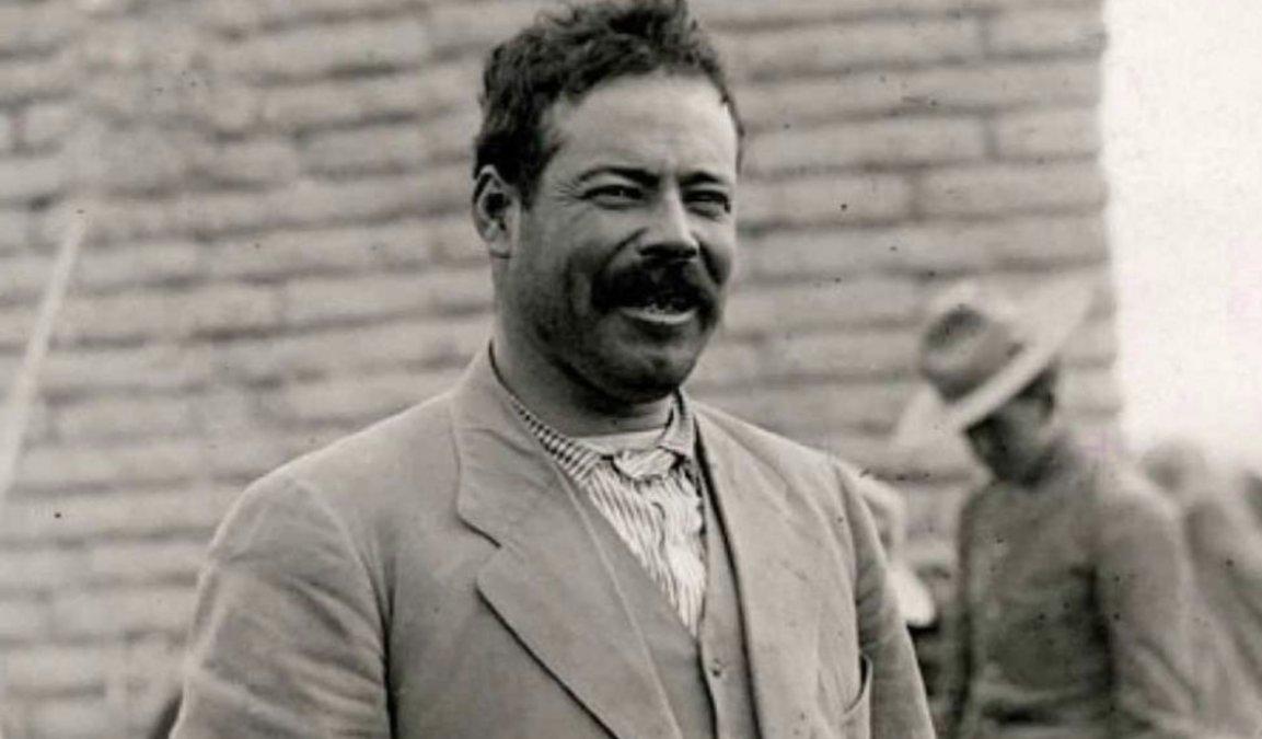 Nace la leyenda de Pancho Villa