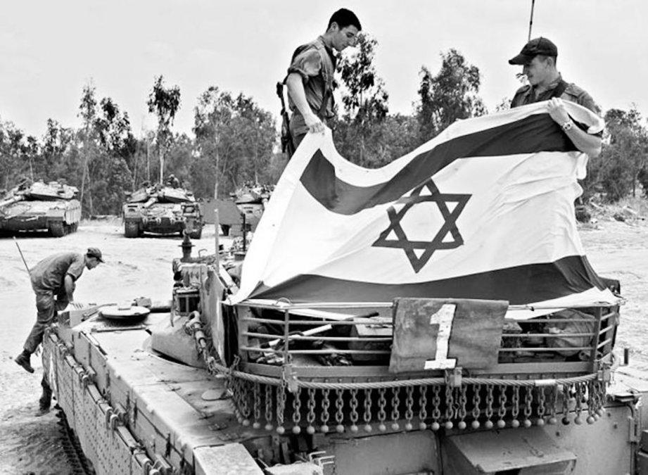 Israel toma la delantera