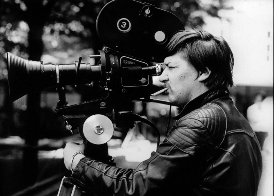 R.W. Fassbinder, el monstruo sagrado