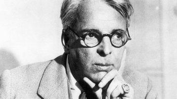 William Yeats: El gran poeta irlandés