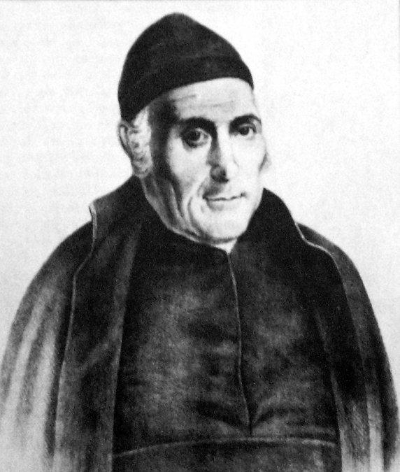 Gregorio Funes