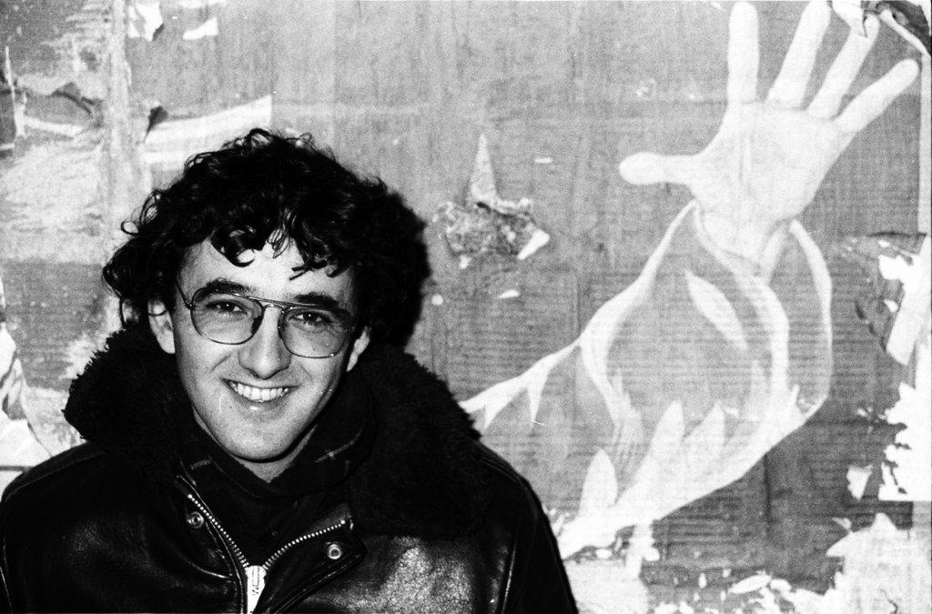RobertoBolañoÁvalos (28 de abril de 1953 - 15 de julio de 2003).