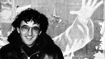 De derrotas y vanguardias: la vida de Roberto Bolaño